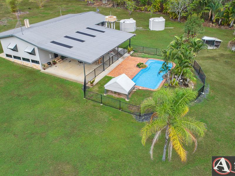 1341 Yerra Road, Mungar, Qld 4650