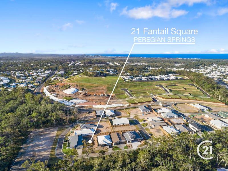 21 Fantail Square, Peregian Springs, Qld 4573