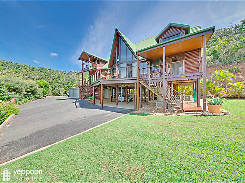 17 Palm Court, Meikleville Hill, Qld 4703
