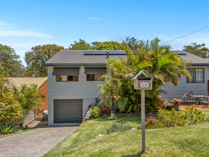 64 Ironbark Avenue, Sandy Beach, NSW 2456