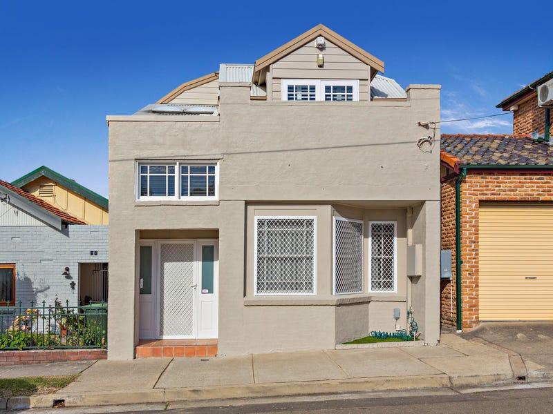 21 Tangarra Street, Croydon Park, NSW 2133