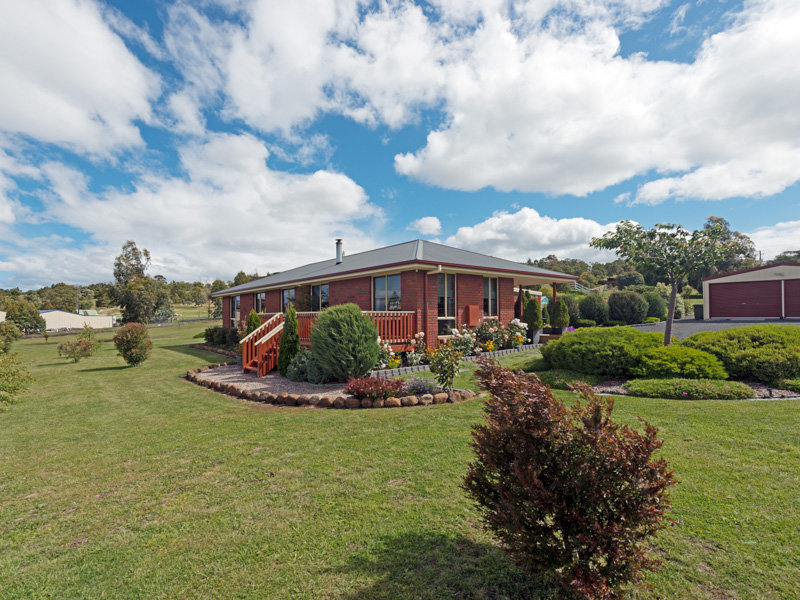 45 Blackbrush Road, Mangalore, Tas 7030