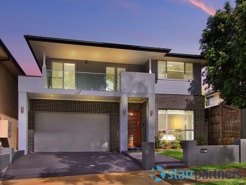 18 Dullai Avenue, Pemulwuy, NSW 2145