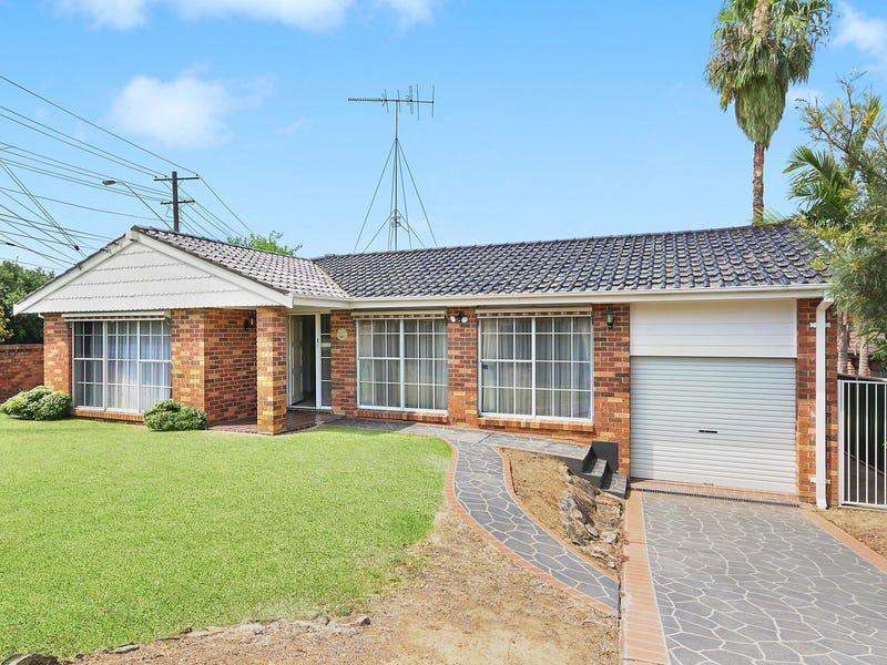 1 Nolan Place, Seven Hills, NSW 2147