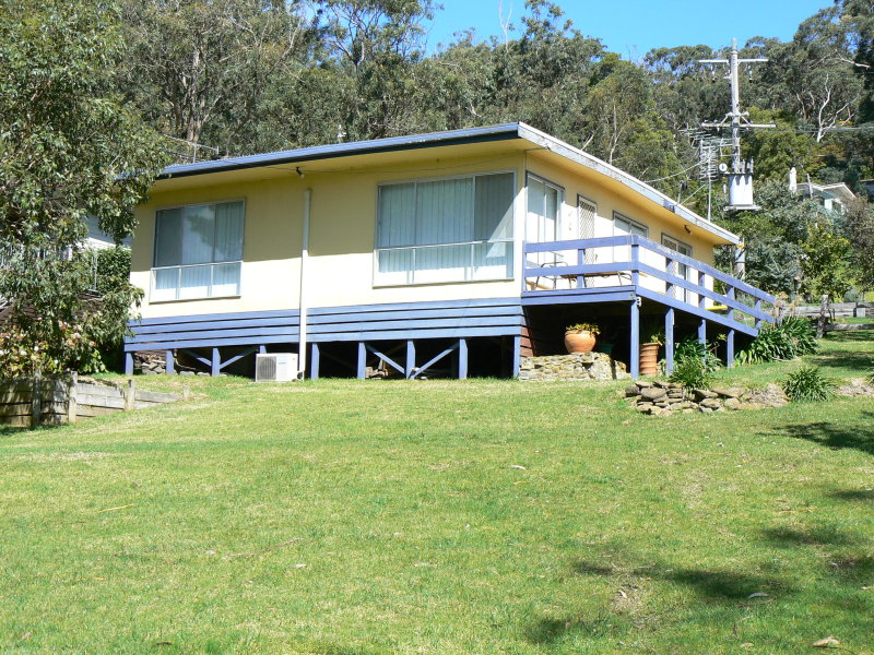 3 Hawdon Court, Kennett River, Vic 3234