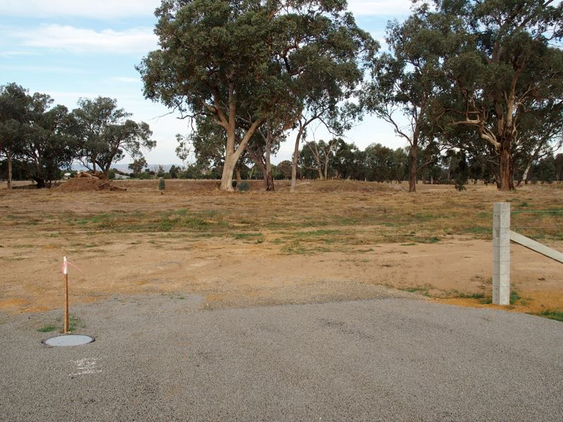 Lot 14 Nolan Lane, Tarrawingee, Vic 3678