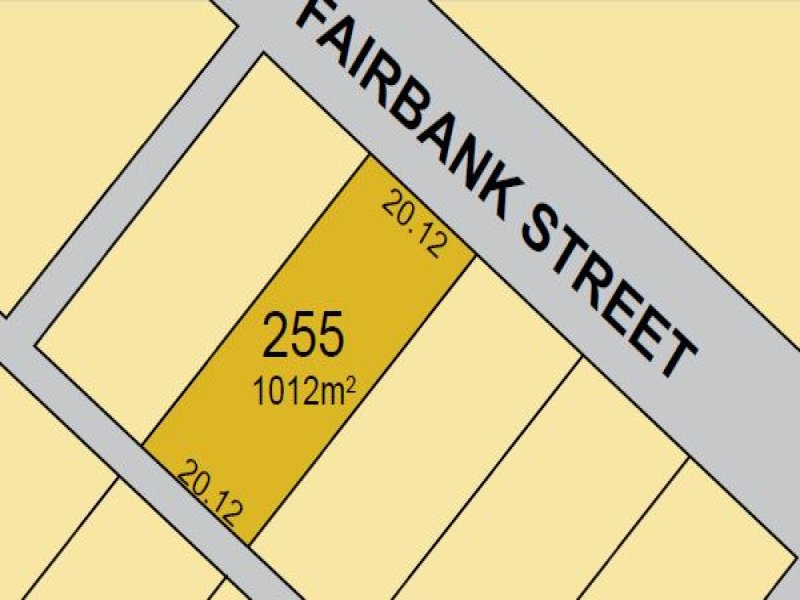 Lot 255, 46 Fairbank Street, Ballidu, WA 6606