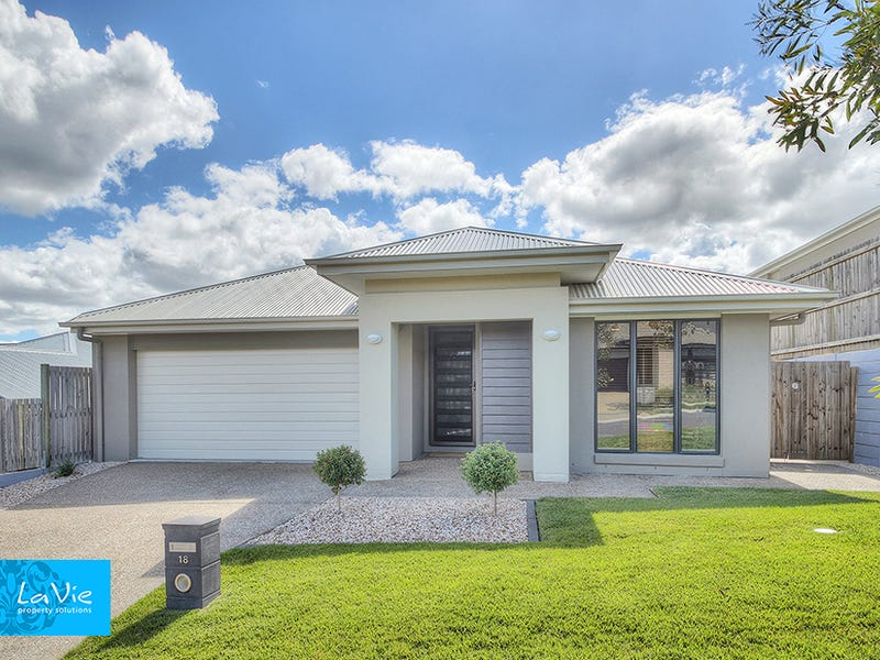 18 Hyssop Place, Springfield Lakes, Qld 4300