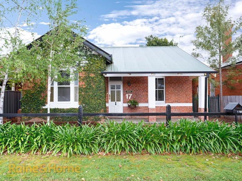 17 Jackson Street, Wagga Wagga, NSW 2650