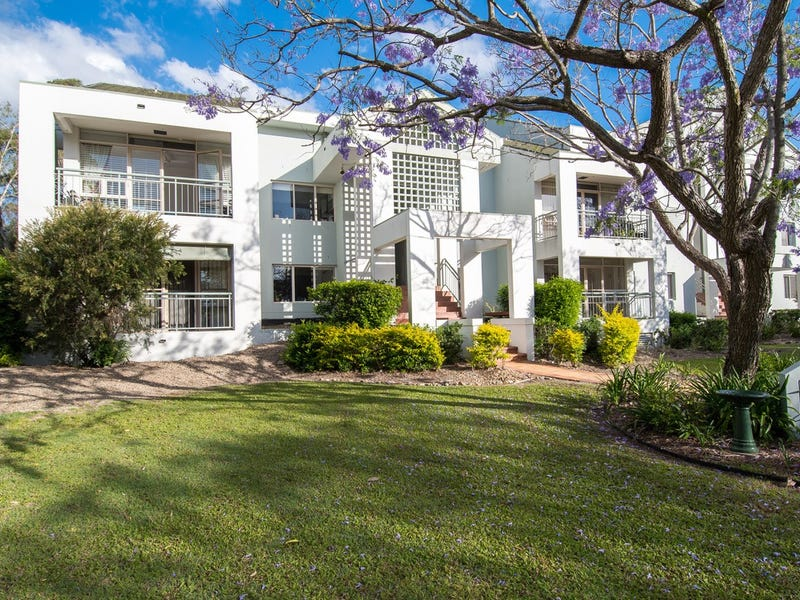 26/76-80 Chichester Drive, Arundel, Qld 4214