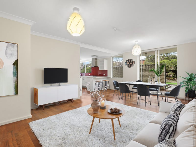 3/5-7 Sutherland Road, Chatswood, NSW 2067