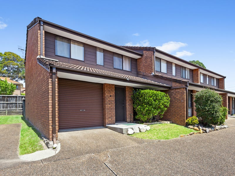 9/8 Warner Avenue, Wyong, NSW 2259