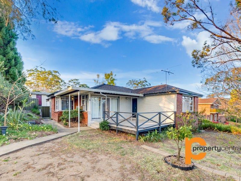 9. Lookout Avenue, Blaxland, NSW 2774