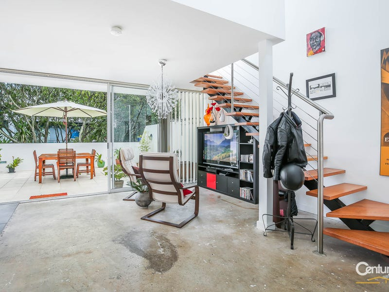 7/12-14 Purkis Street, Camperdown, NSW 2050