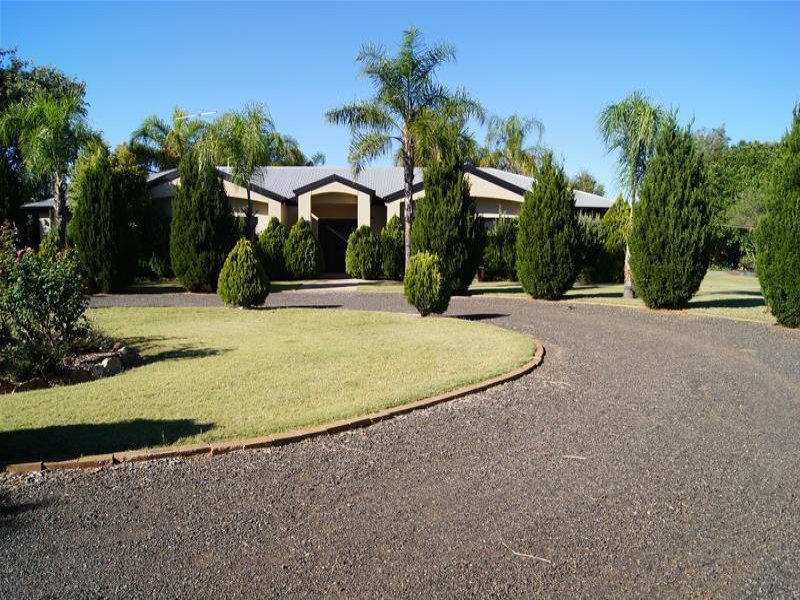 161 Chinchilla-Wondai Road, Chinchilla, Qld 4413