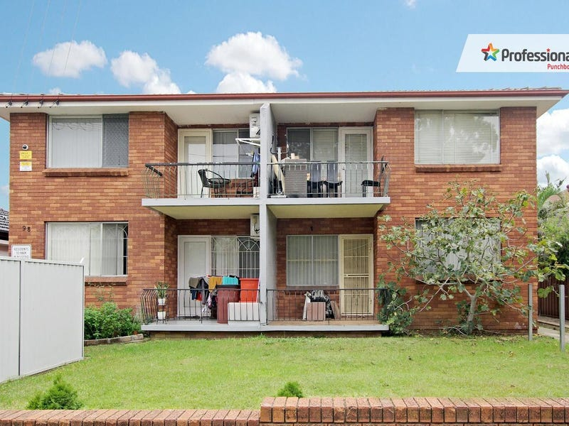 12/98 VICTORIA Road, Punchbowl, NSW 2196