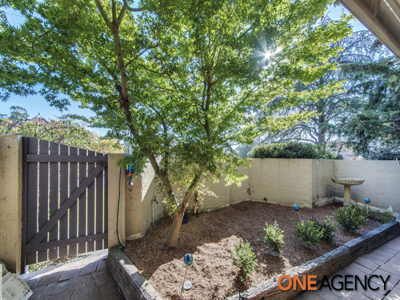 107/10 Currie Crescent, Griffith, ACT 2603