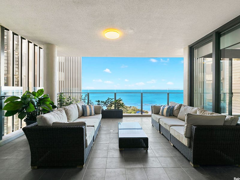 707/99 Marine Parade, Redcliffe, Qld 4020 - Unit for Sale