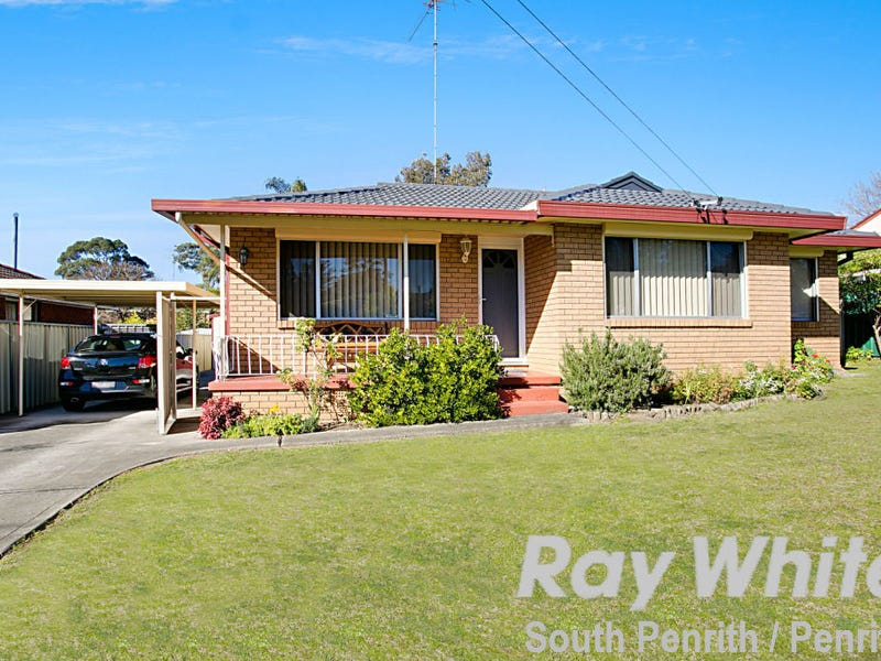 194 Evan Street, South Penrith, NSW 2750