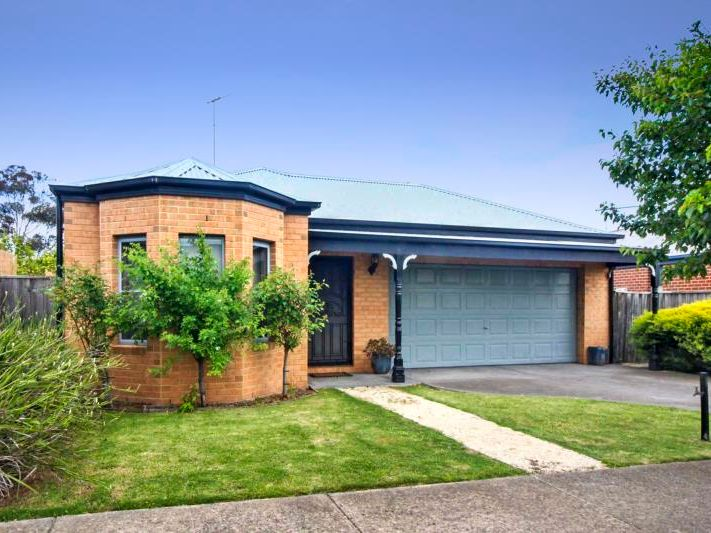 2 Chambers Court, Marshall, Vic 3216