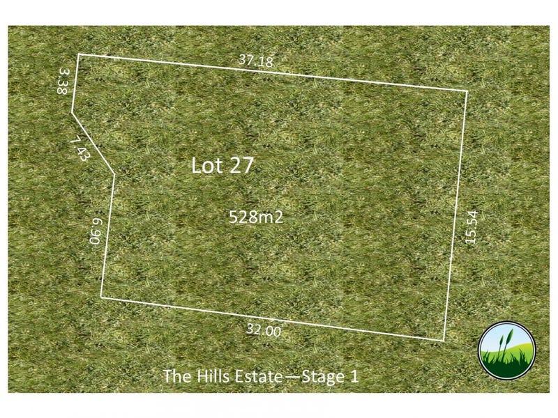 Lot 27 Blanc Court, Brown Hill, Vic 3350