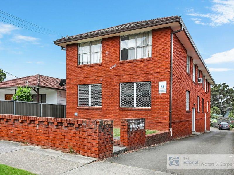 1-6/10 Marion Street, Auburn, NSW 2144