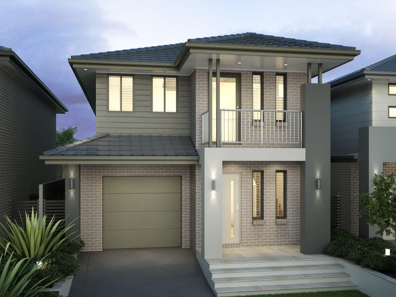 Lot 211 Proposed Road, Austral