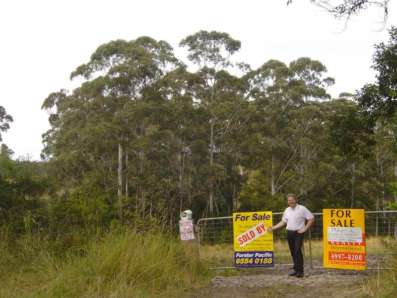 Lot 71 Hubbards  Rd, Bungwahl, NSW 2423