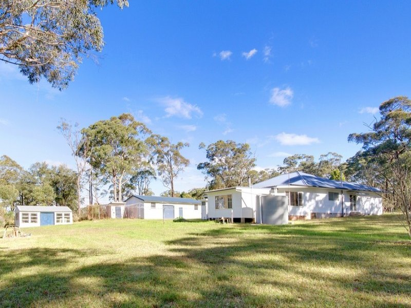 2769 Wisemans Ferry Road, Mangrove Mountain, NSW 2250