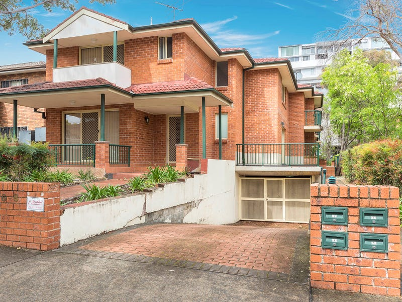 4/6-8 Meryla Street, Burwood, NSW 2134