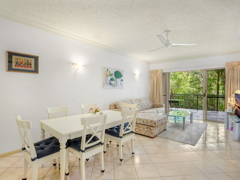 1411/2 Greenslopes Street, Cairns North, Qld 4870