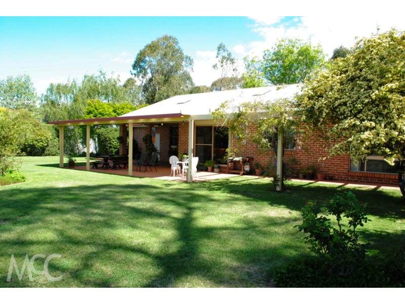 'Kyeema' 151 Williams Lane, Shadforth, NSW 2800