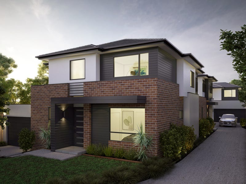 2/7 Daly Street, Doncaster East, Vic 3109