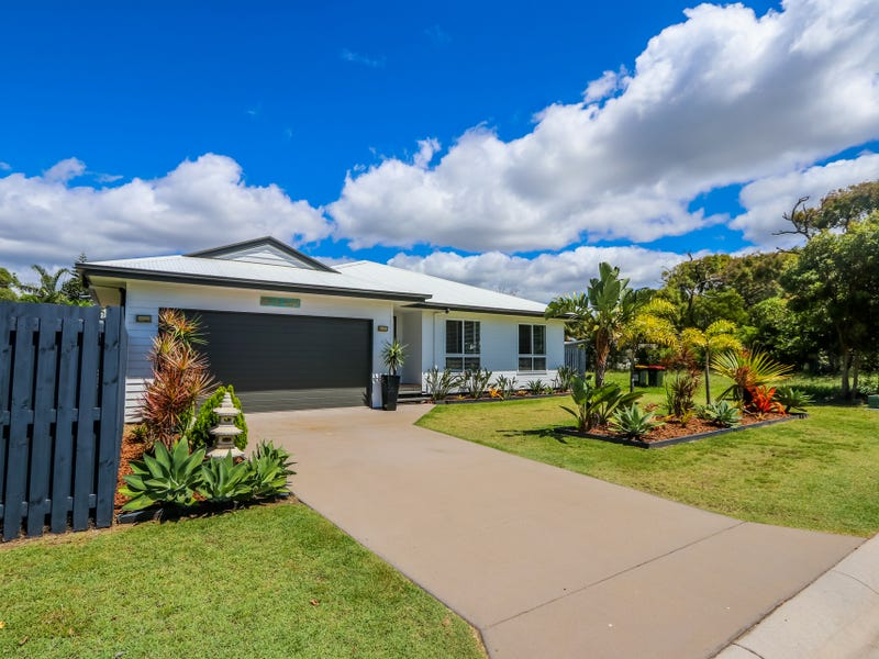3 Dolphin Court, Agnes Water, Qld 4677