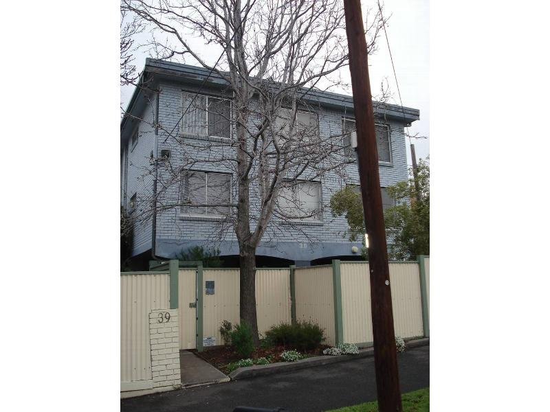 12/39 Dover Street, Flemington, Vic 3031