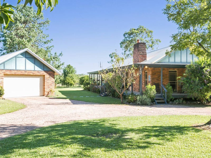 395 Markwell Back Road, Bulahdelah, NSW 2423
