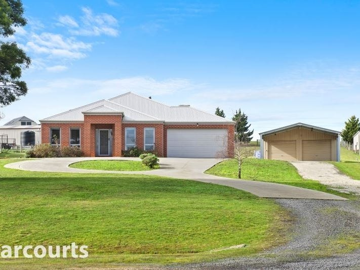 45 Madden Road, Cardigan Village, Vic 3352