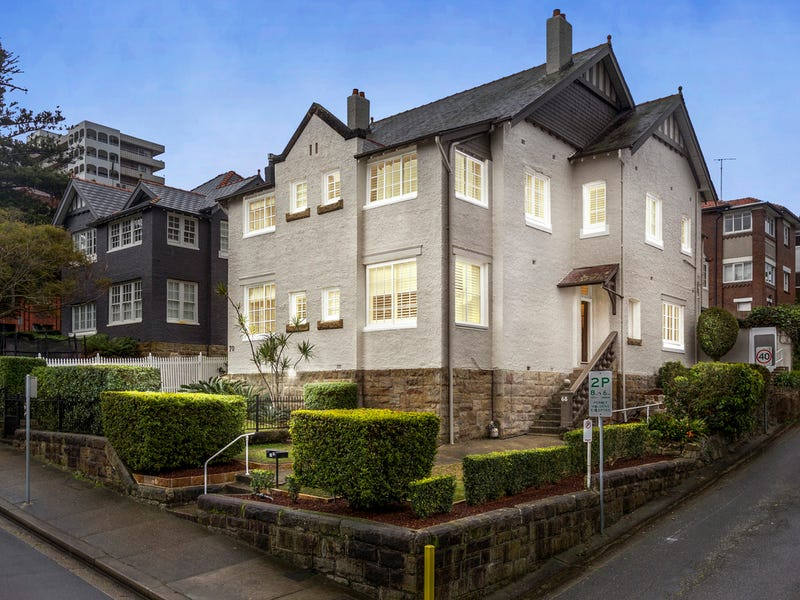 68 Raglan Street, Manly, NSW 2095
