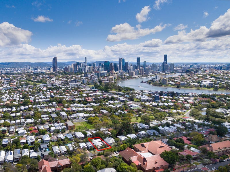 40 Barker Street, East Brisbane, Qld 4169
