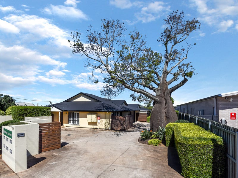 1, 2, 4 & 5/364 Bridge Street, Wilsonton, Qld 4350