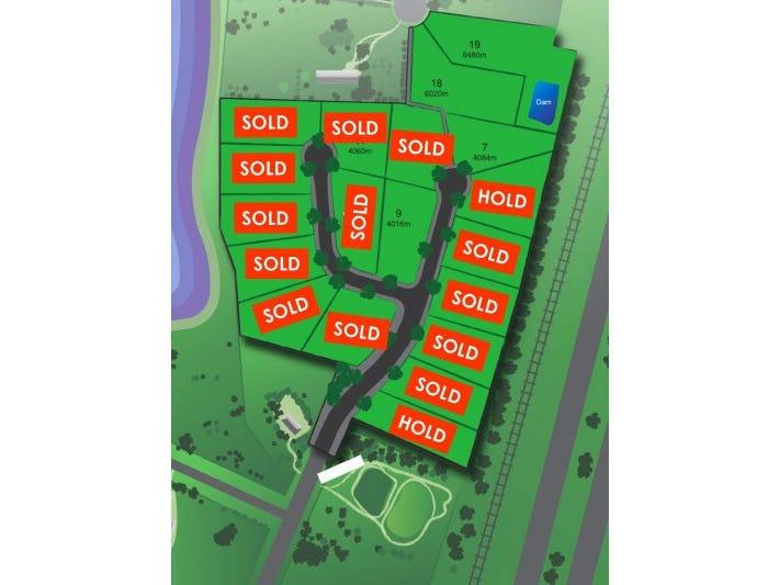 Lot 6, Lara Lakes Estate, Table Top, NSW 2640