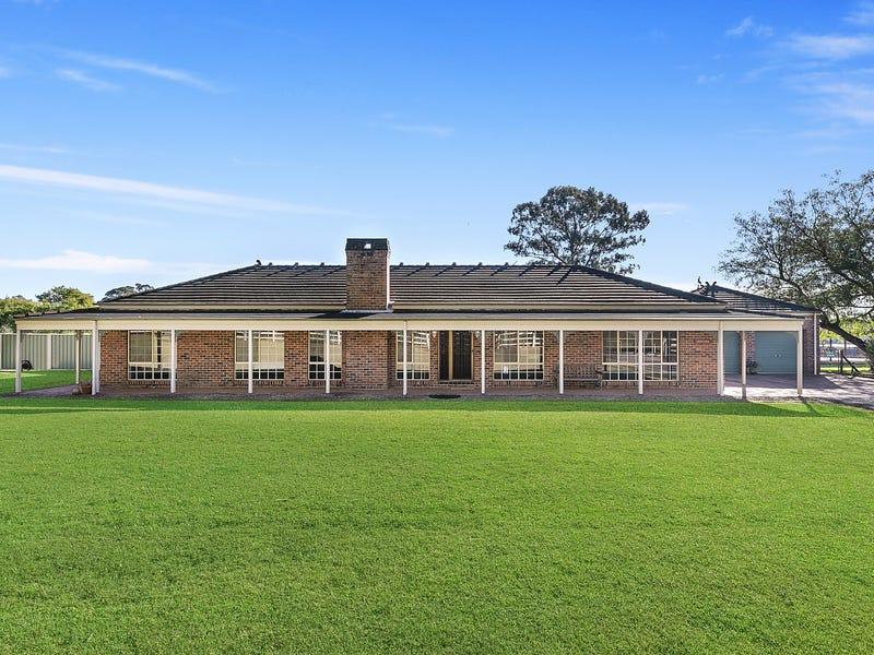 111 Blaxlands Ridge Road, Kurrajong, NSW 2758