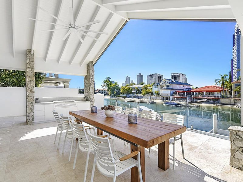 17 Seafarer Court, Paradise Waters, Qld 4217