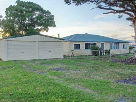 Address available on request, Codrington, NSW 2471