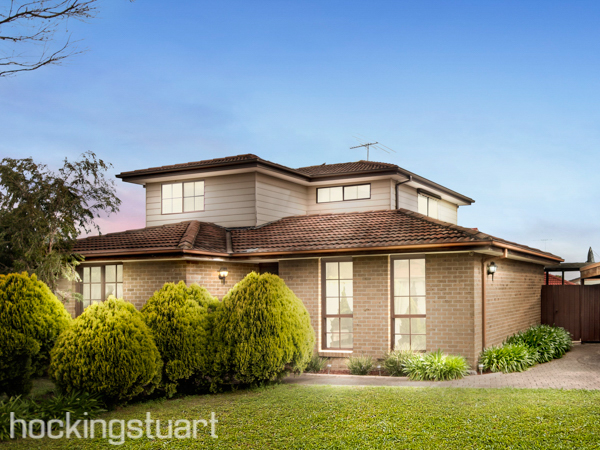 19 Pentland Drive, Epping, Vic 3076