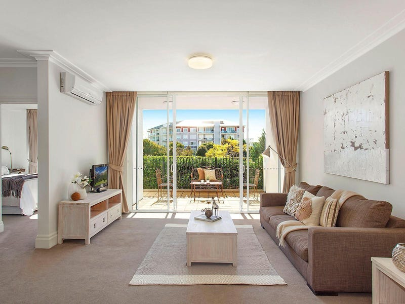 106/4 Rosewater Circuit, Breakfast Point, NSW 2137