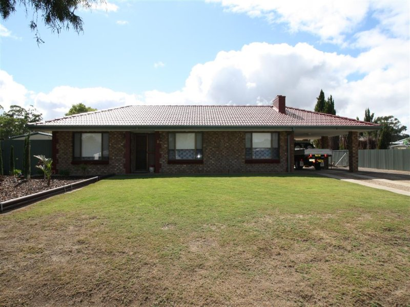 8 Willow Avenue, Lucindale, SA 5272