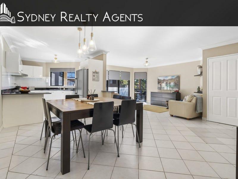 14/20 -26 Jenner Street, Baulkham Hills, NSW 2153
