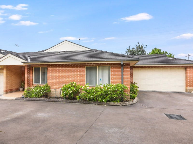 6/46A Grosvenor Road, South Hurstville, NSW 2221