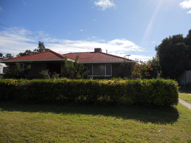 37 Geraghty Street, Cecil Plains, Qld 4407